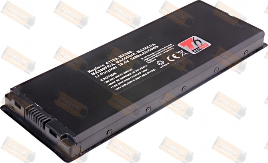 Acumulator compatibil MACINTOSH MacBook 13 A1181