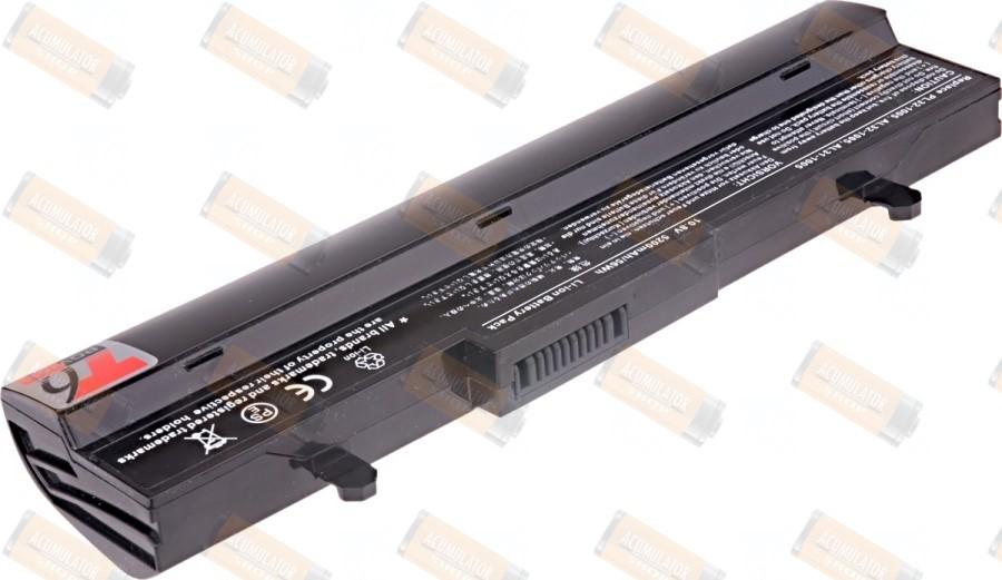 Acumulator compatibil ASUS Eee PC 1005HA-H