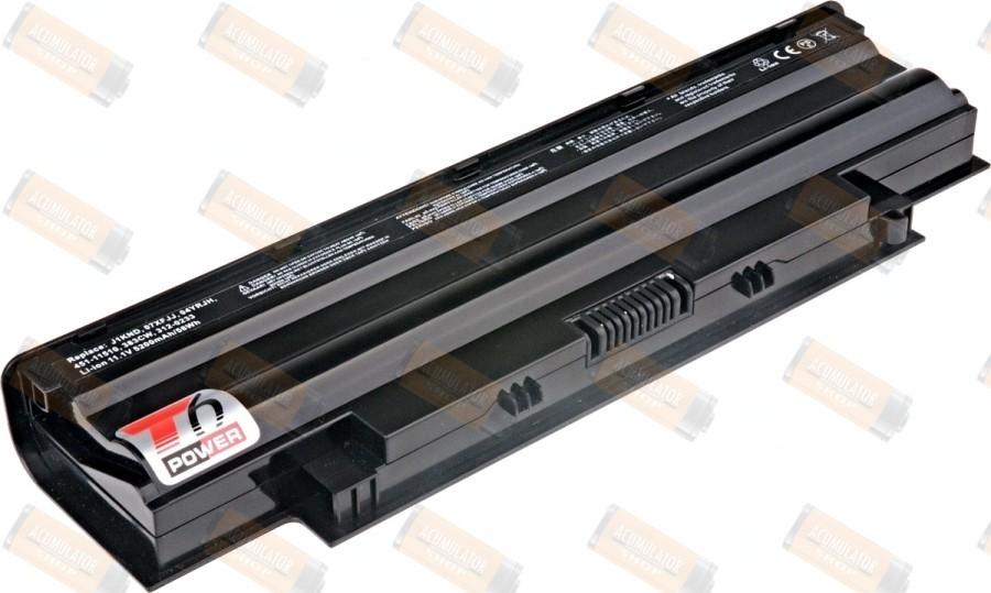Acumulator compatibil DELL Inspiron M5110