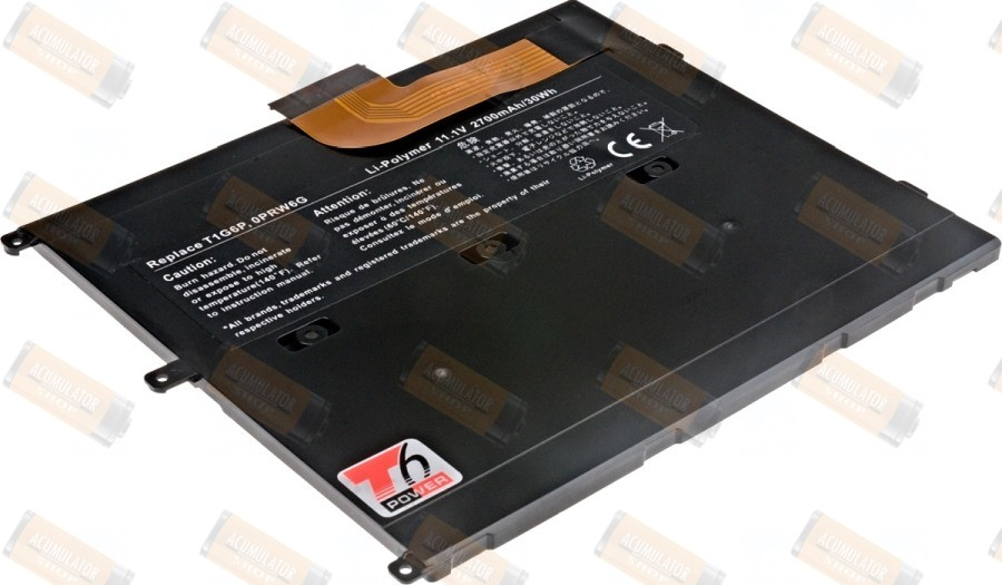 Acumulator compatibil DELL Vostro V130