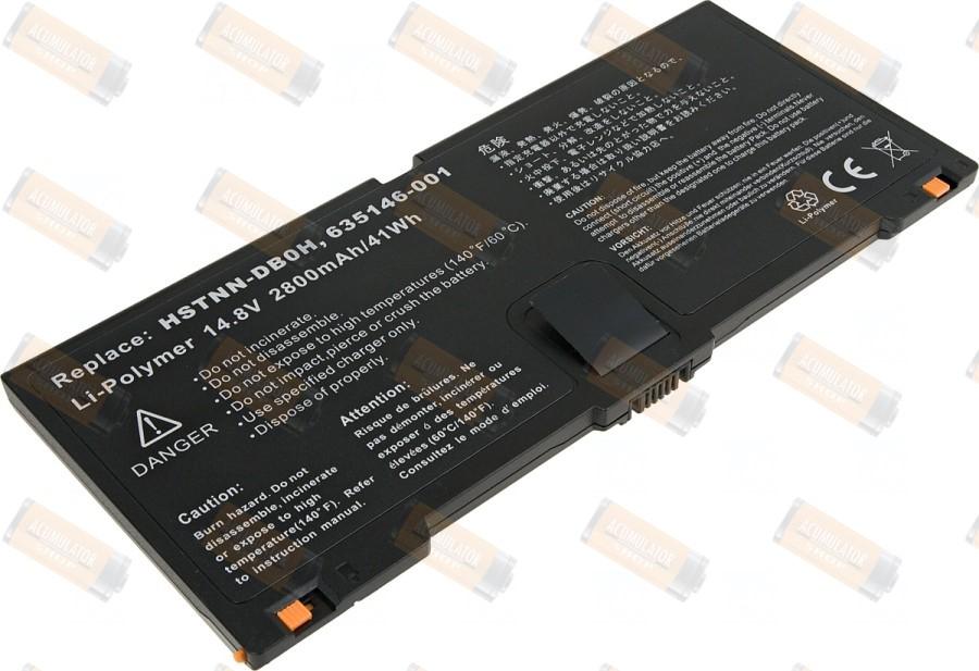 Acumulator compatibil HP ProBook 5330m
