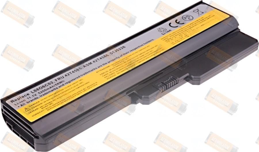 Acumulator compatibil L08N6Y02