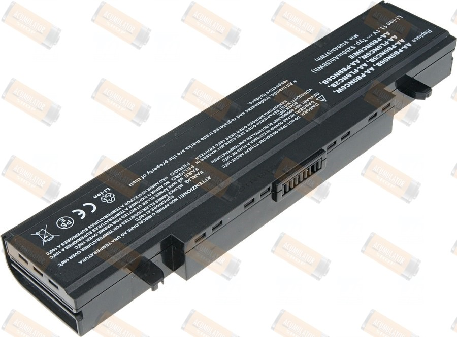 Acumulator compatibil Samsung RV520