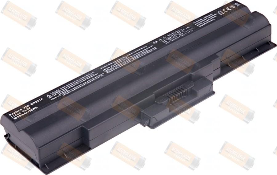 Acumulator compatibil VGP-BPS21B