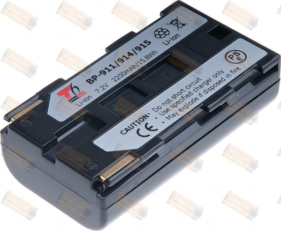 Acumulator compatibil Canon ES-420V Hi8