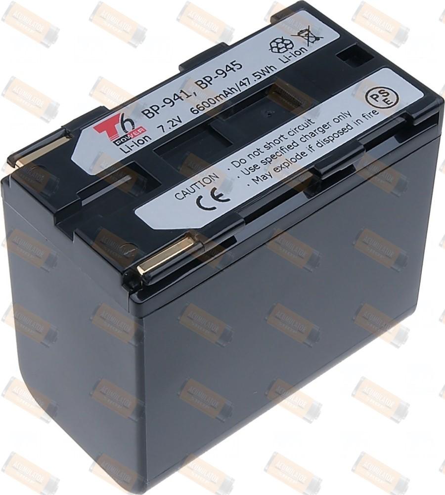 Acumulator compatibil BP-925