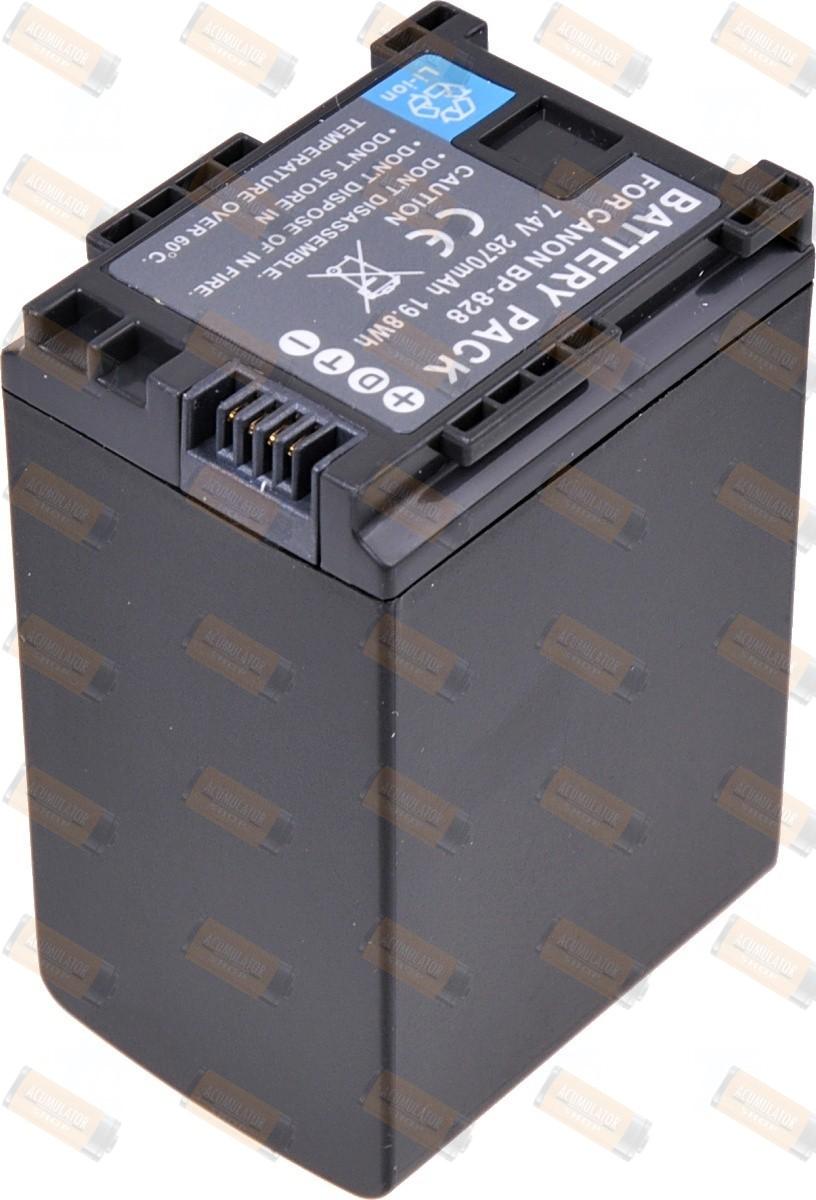 Acumulator compatibil Canon VIXIA HF G30