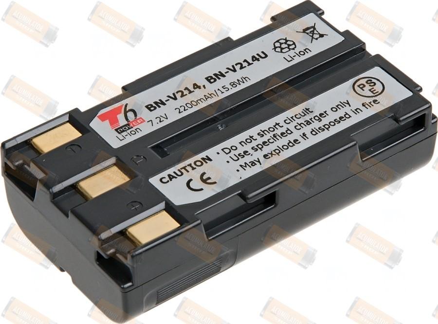 Acumulator compatibil JVC GR-DVL33