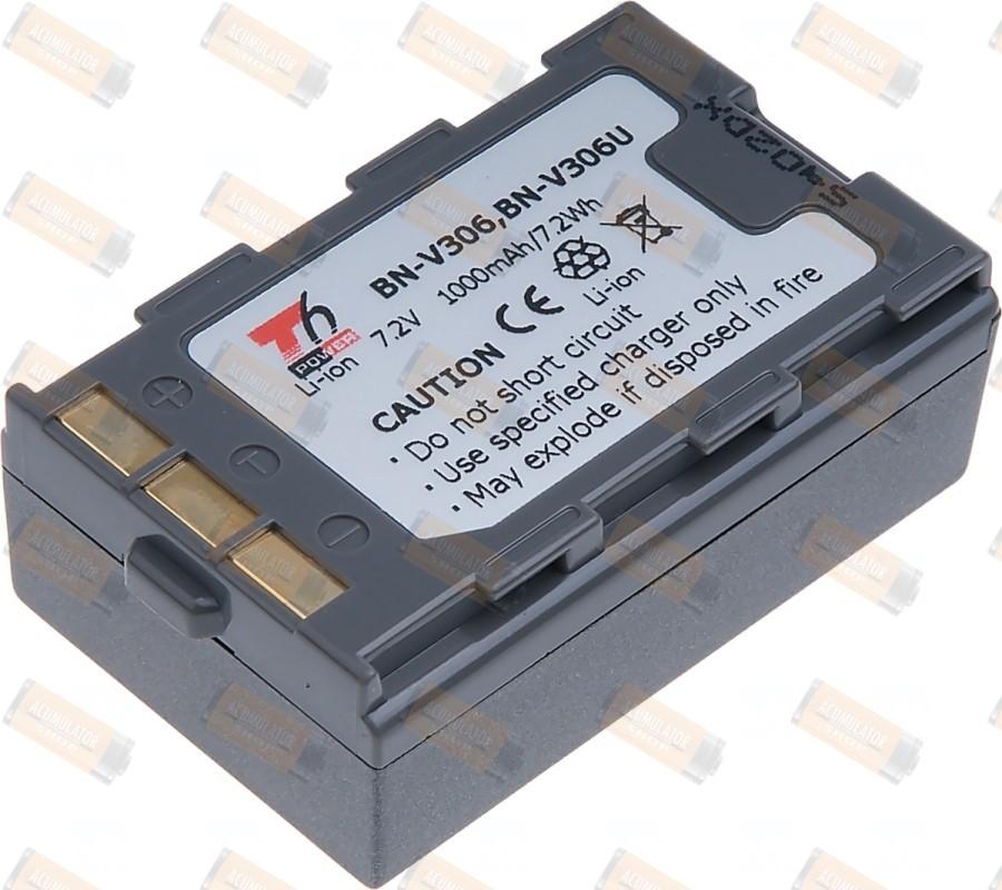 Acumulator compatibil JVC GR-DVM407