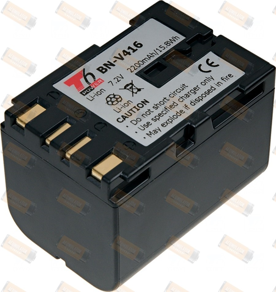 Acumulator compatibil BN-V408U