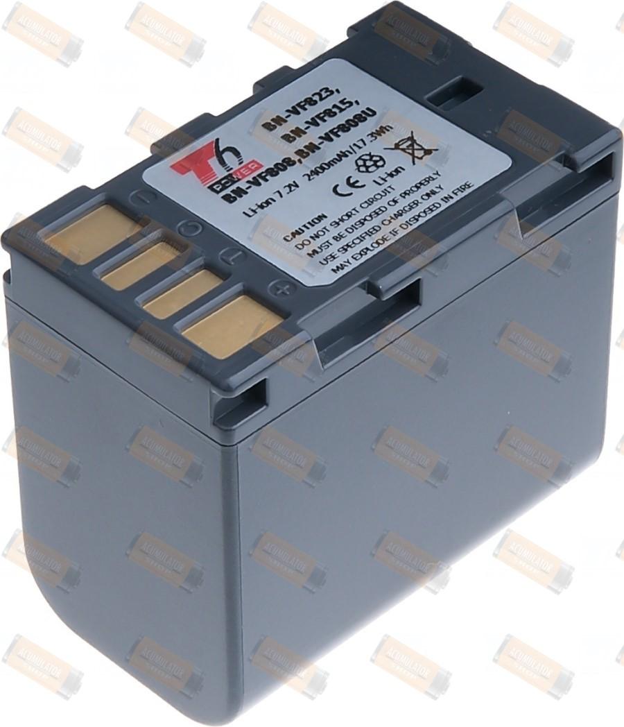 Acumulator compatibil JVC GR-DA30US