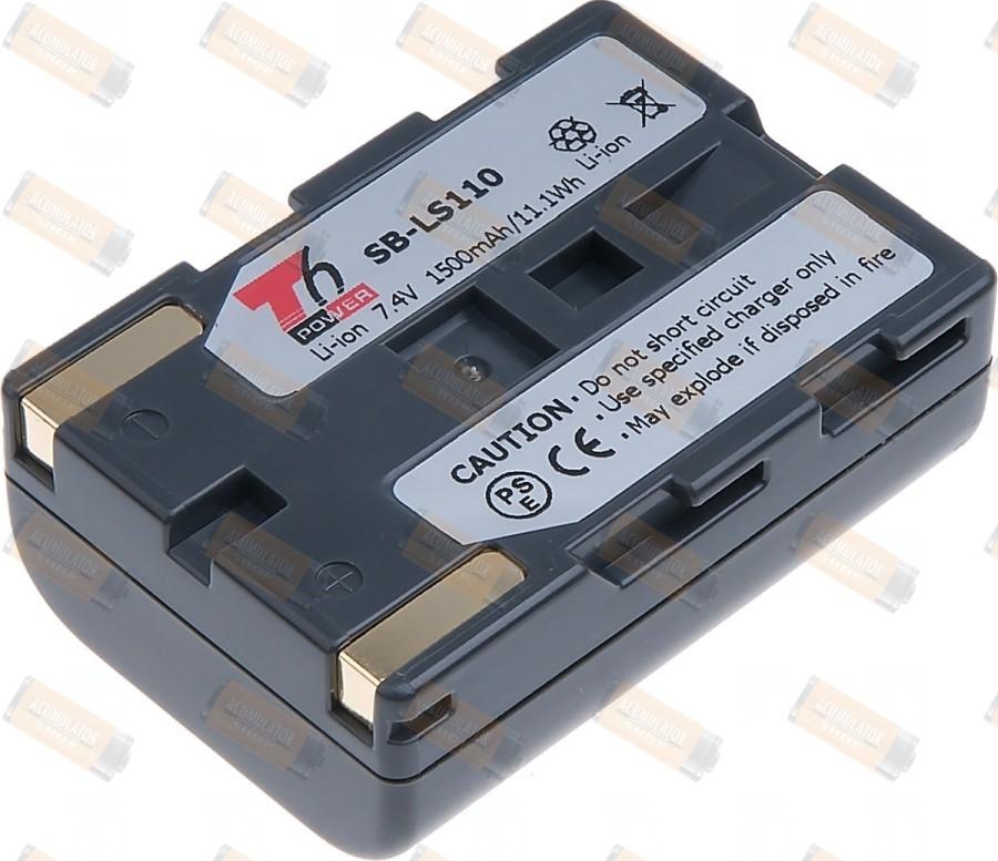 Acumulator compatibil SB-LS7