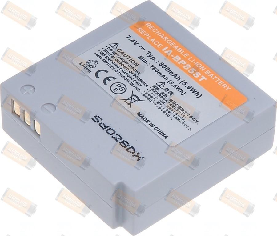Acumulator compatibil IA-BP85ST