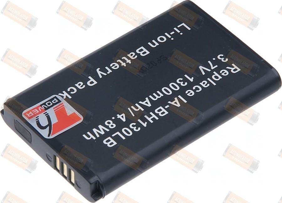 Acumulator compatibil Samsung SMX-C13